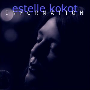 Information Album Cover Photo by Richard Kaby Designed by Karin Saks